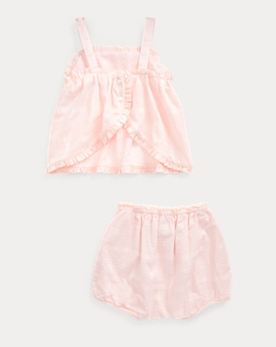 67bcd09c5182 Baby Girl Clothing