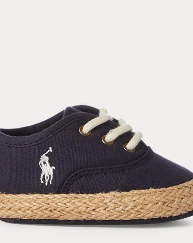 Bowman Cotton-Jute Shoe