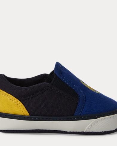 d1a9032e9052 Bal Harbour II Slip-On Sneaker