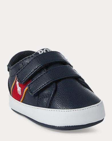 b1889bb6862 Baby Boys' & Toddlers' Shoes, Sneakers, & Boots | Ralph Lauren