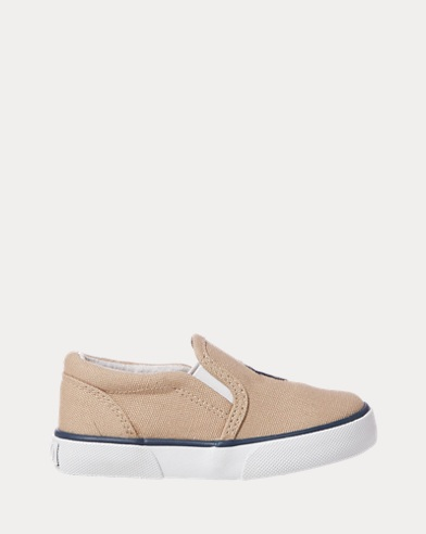 Bal Harbour II Slip-On Trainer