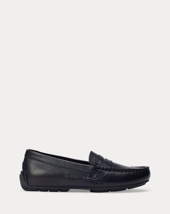 Mocassins penny loafer Telly cuir