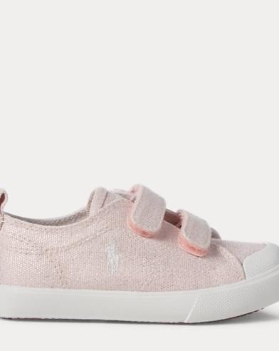 Kingsley Canvas EZ Sneaker