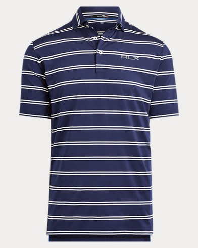 Classic Fit Performance Polo
