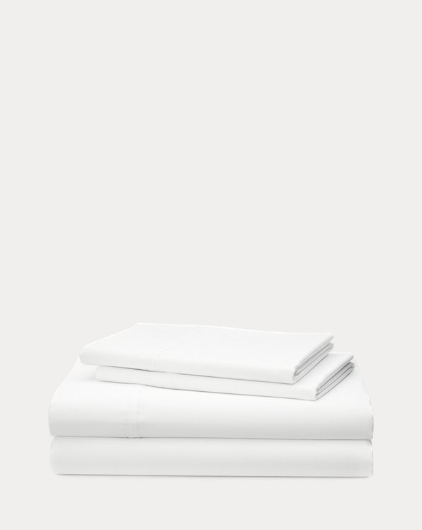 Spencer Sateen Sheet Set