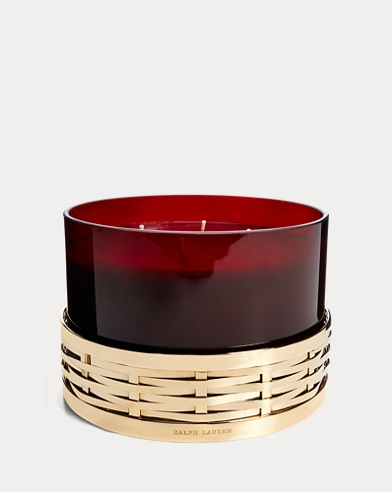 Holiday Grand Candle