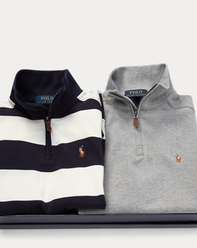 Pullover 2-Piece Gift Set
