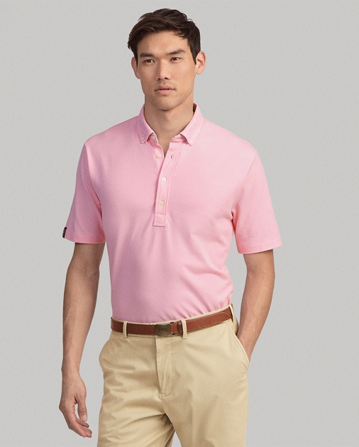 Classic Fit Performance Polo by Ralph Lauren