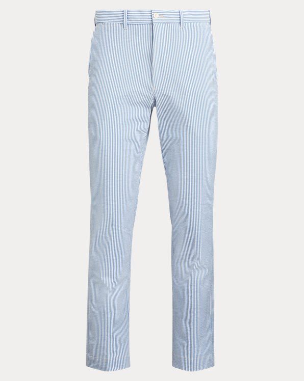 Tailored Fit Stretch Golf Pant