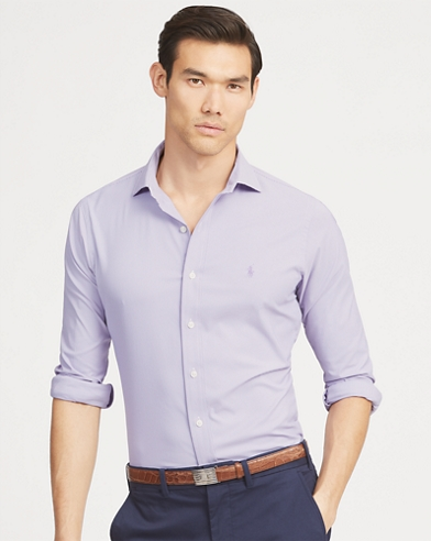 Performance Twill Shirt