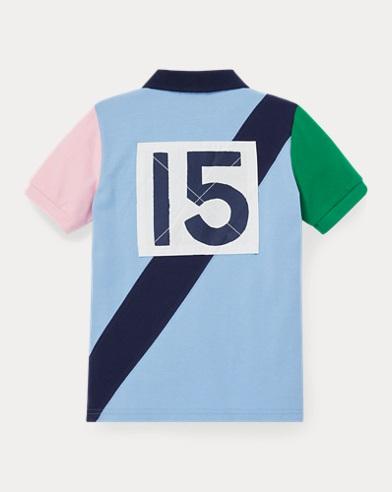 Boys Polo Shirts Short Long Sleeve Polos Ralph Lauren