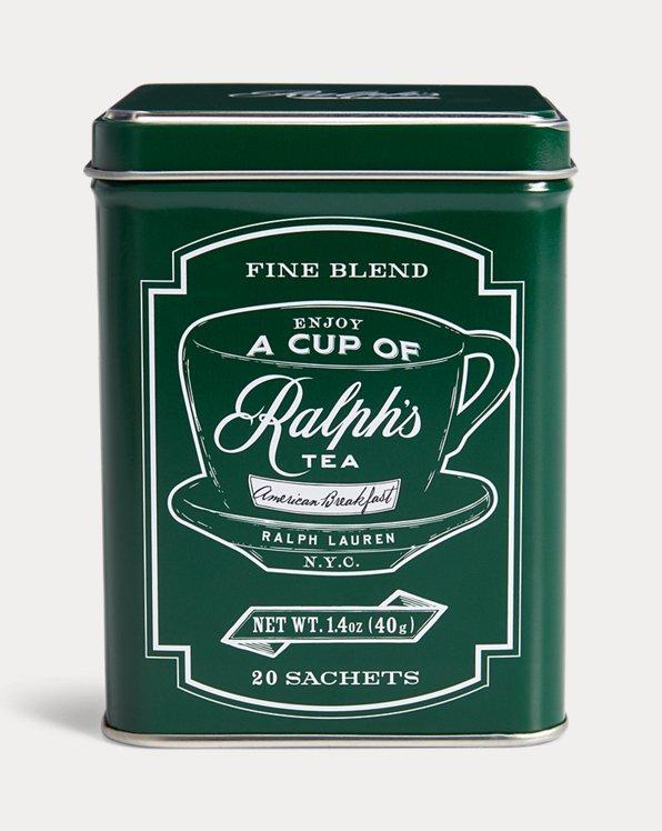 Ralph's American Breakfast Tea