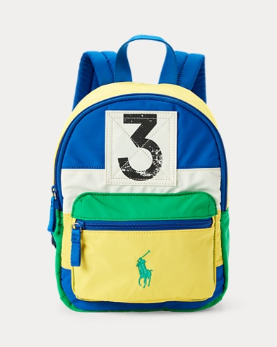 Big Pony Small Backpack
