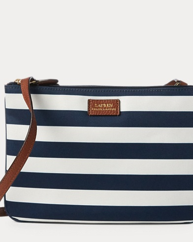 95096a0686 Nylon Crossbody Bag. Take 30% Off. Lauren