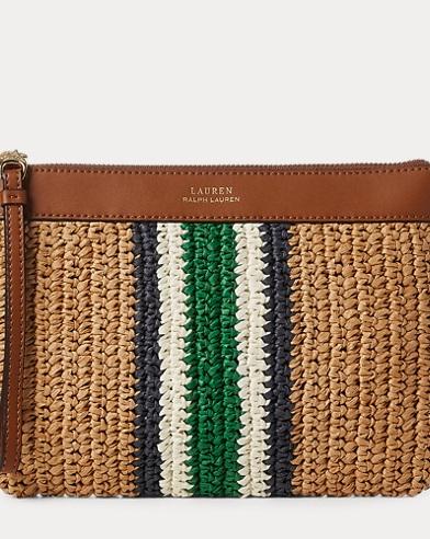 Crochet Large Wristlet
