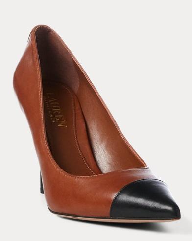 58f9c189366405 Ralph Lauren DE Designer Heels - Heeled Sandals
