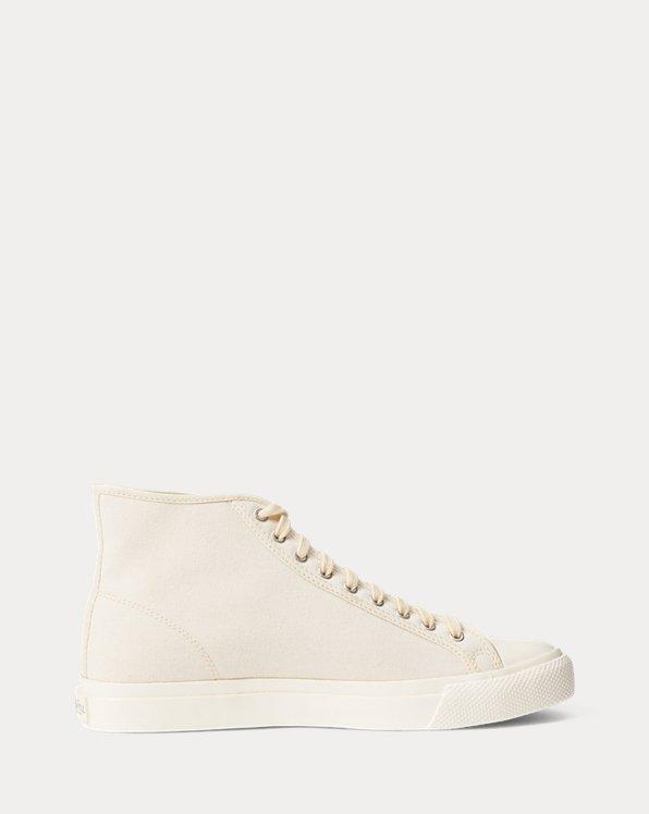 Sneaker Mayport in tela