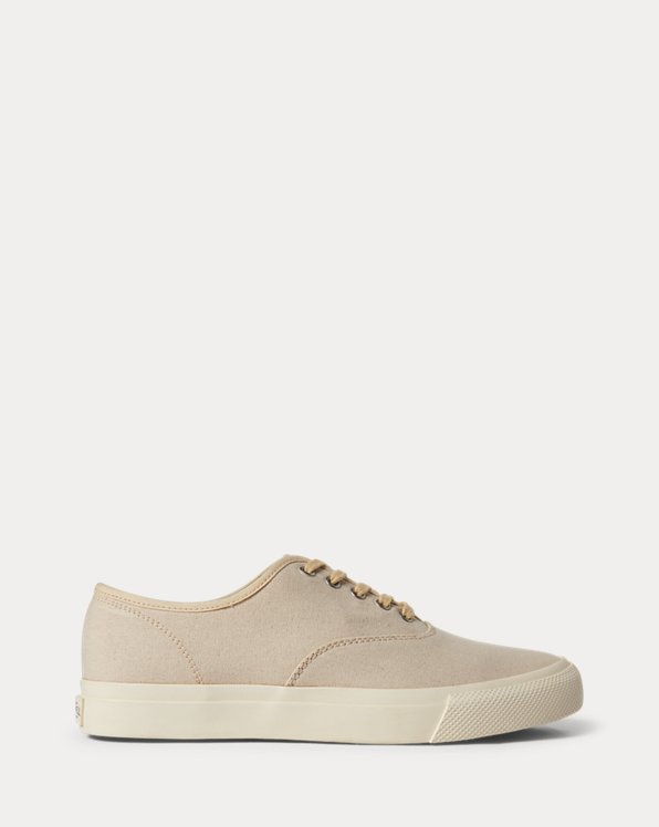 New Norfolk Canvas Sneaker