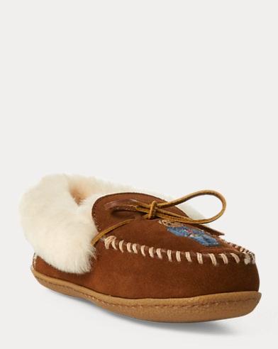 a7d2dc27ceeb Women s Designer Shoes   Footwear   Ralph Lauren