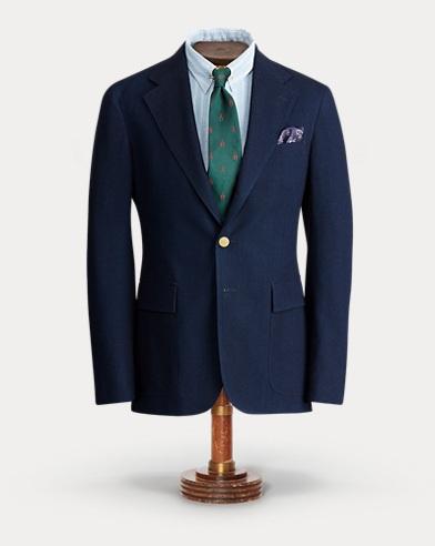 Indigo Sport Coat