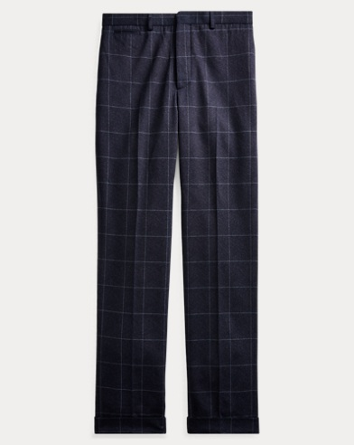 Mens Dress Pants Tailored Dress Pants Suit Pants Ralph Lauren
