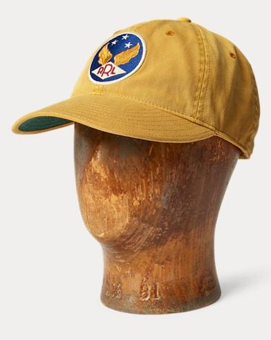 Cotton Twill Ball Cap