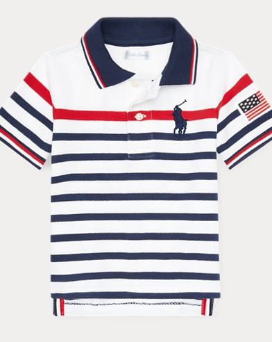 3fe54922d14510 Baby Boys  Polos  Short and Long Sleeved Polo Shirts