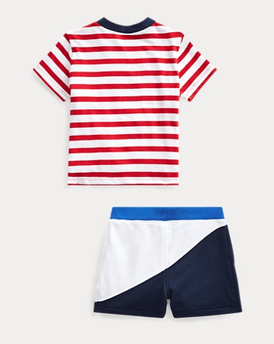 75230b3f Baby Boy & Infant Clothing, Accessories, & Shoes | Ralph Lauren