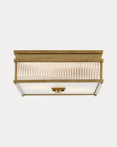 Allen Flush Mount Ceiling Lamp