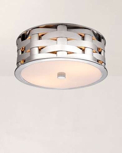 Ella Flush Mount Ceiling Lamp