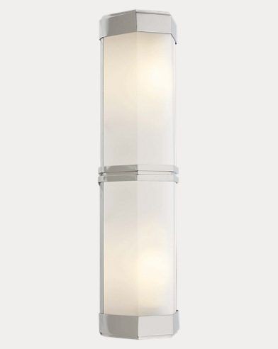 Berling Double Wall Sconce