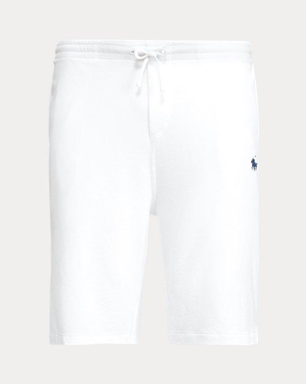 Short en coton éponge spa