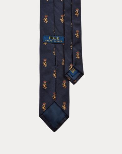 cd5eb316b Men's Ties, Bowties, Pocket Squares, & Cummerbunds | Ralph Lauren