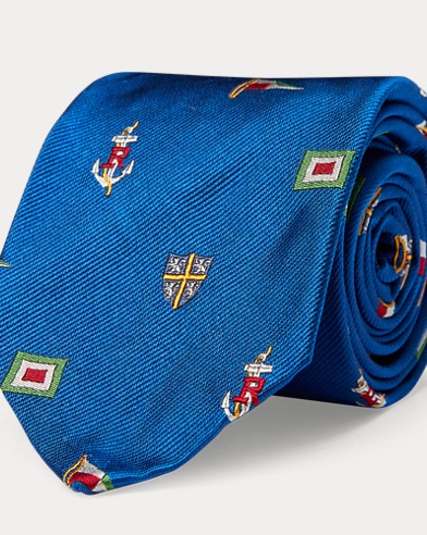bc750020fa052 Men's Ties, Bowties, Pocket Squares, & Cummerbunds | Ralph Lauren