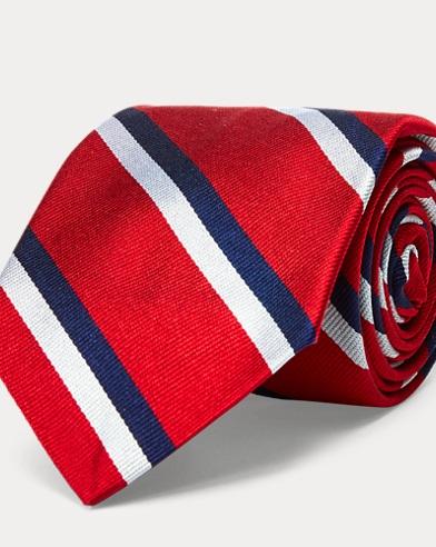 6116674bad1 Men's Ties, Bowties, Pocket Squares, & Cummerbunds | Ralph Lauren