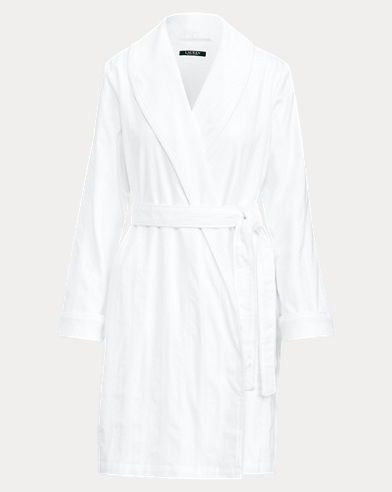 8dcf6187371 Women's Sleepwear, Loungewear, Pajama Sets, & Robes | Ralph Lauren
