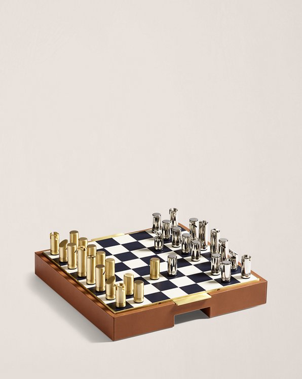 Fowler Chess Set