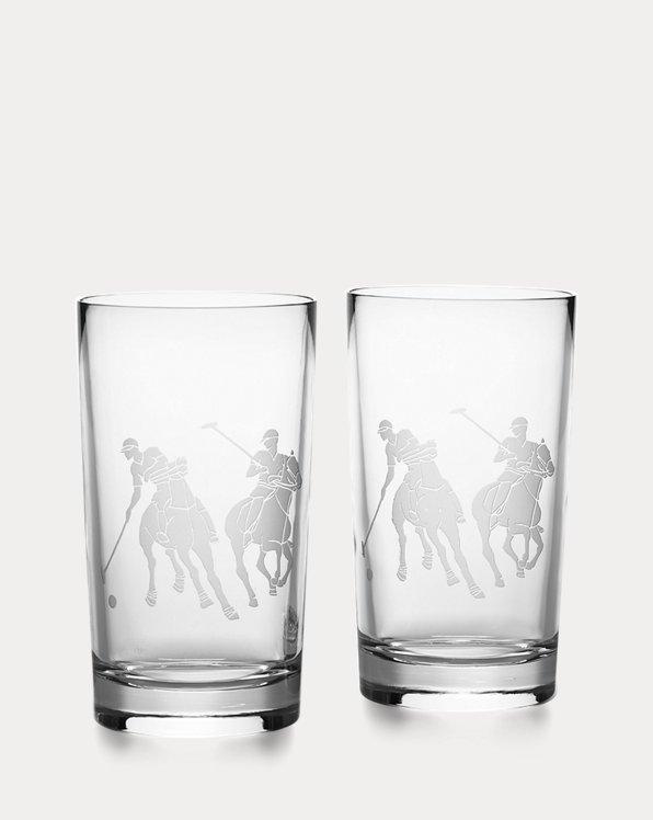 Trinkglas-Set Garrett