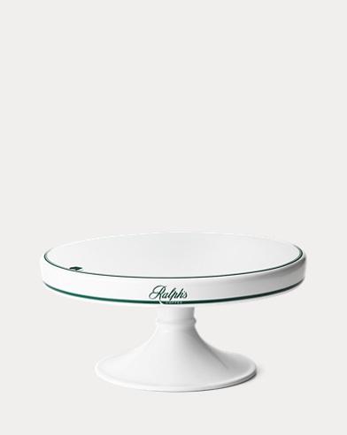 Ralph's Coffee Cake Platter