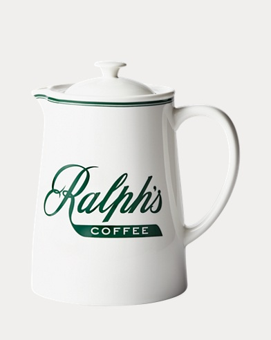 Ralph's Coffee Beverage Server