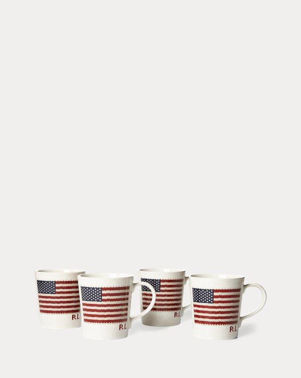 Bradfield Mug Set