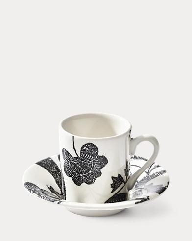Tazzina da caffè Garden Vine