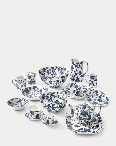 Burleigh Garden Vine Dinnerware Collection