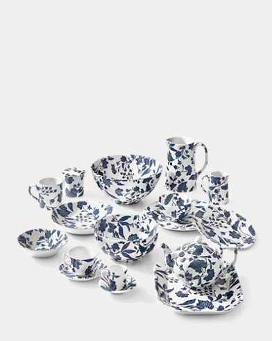 Burleigh Garden Vine Dinnerware Collection