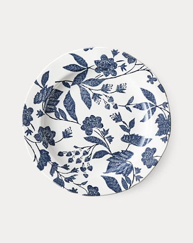 Garden Vine Dinner Plate