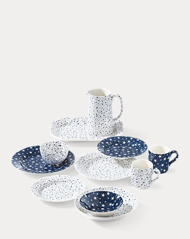 Burleigh Midnight Sky Dinnerware Collection