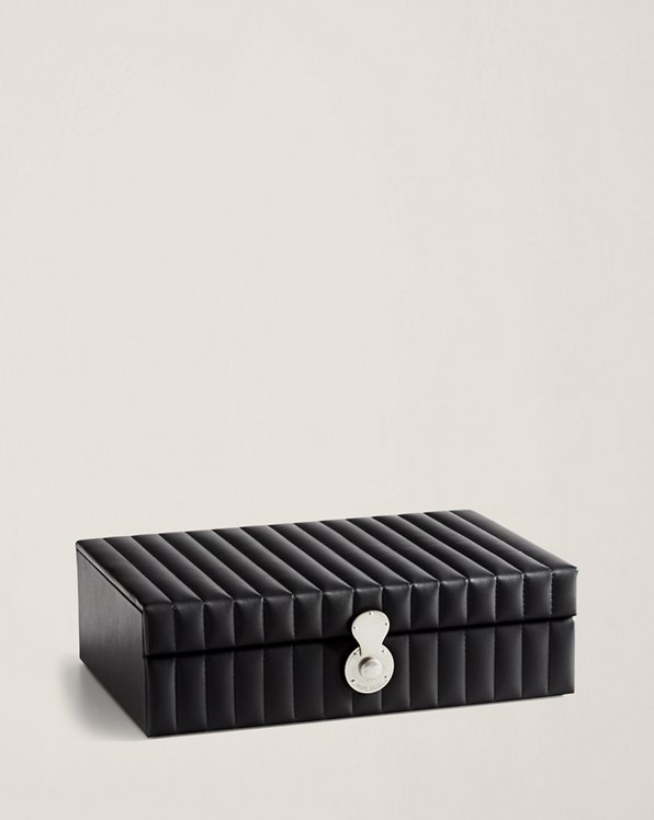Cooper Watch Box