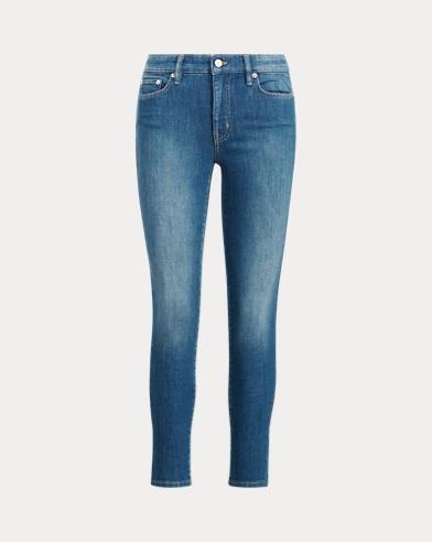 Premier Skinny Ankle Jean