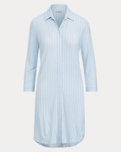Nachthemd mit Stretch