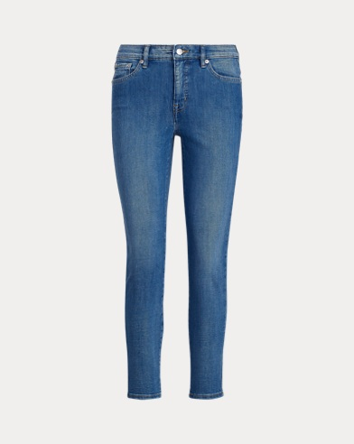 Premier Skinny-Fit Jeans